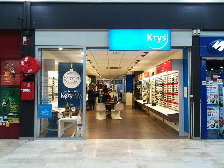 fa39d521371f03 Krys – Centre commercial Carrefour La Vatine - Mont Saint Aignan