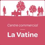 Centre commercial Carrefour La Vatine - Mont Saint Aignan