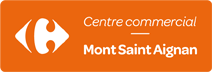 Centre Commercial Carrefour Mont Saint Aignan